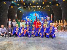 Chương trình Lễ hội văn hóa Thế giới Gyeongju 2019 tại Hàn Quốc