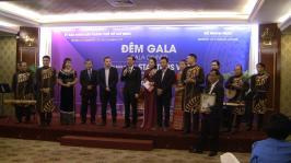 """Chương trình nghệ thuật chào mừng Diễn đàn """"Kết nối Startup Việt trong và ngoài nước"""""""