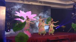 chương trình nghệ thuật Lễ bế mạc Diễn đàn Tổ chức Xúc tiến du lịch các thành phố Châu Á – Thái Bình Dương TPO lần VIII – 2018